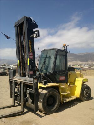 Hyster H280HD