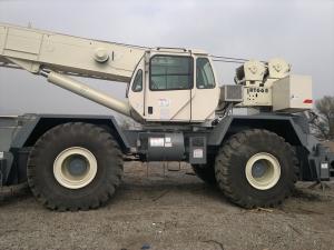 Terex RT665